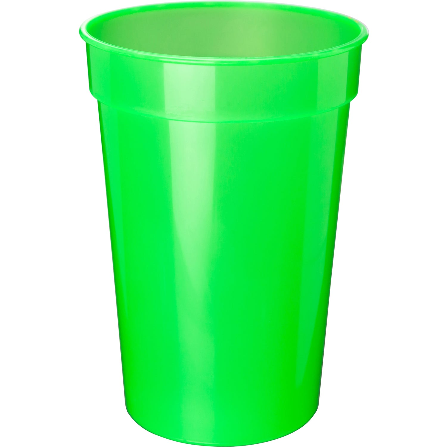 Promotional Mood Stadium Cups with Custom Logo for $0.51 Ea.