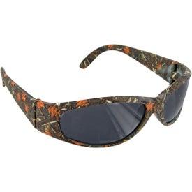 Mostly Oak Camo Sunglasses for Customization