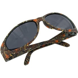 Mostly Oak Camo Sunglasses for Promotion