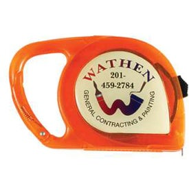 Moxie Translucent Tape Measure for your School