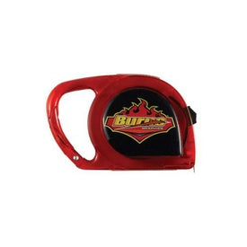 Moxie Translucent Tape Measure for Your Company