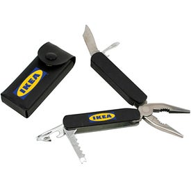 Multi Function Pocket Tool Branded with Your Logo