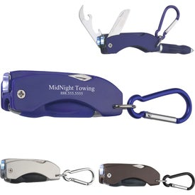 Customized 5 In 1 Multi-Function Tool
