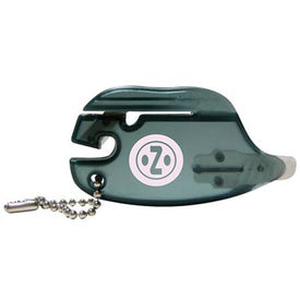 Multi Opener Printed with Your Logo