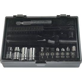 Branded Multi-Tool Box