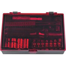 Company Multi-Tool Box