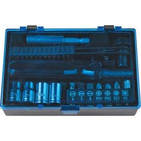 Advertising Multi-Tool Box