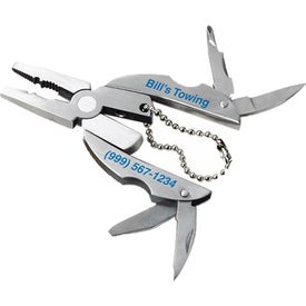 Multi-Tool with Pouch for Your Organization