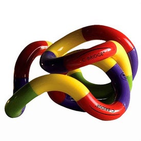 Multicolored Tangle