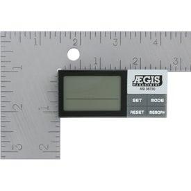 Branded Memory Sensor 3D Multifunction Pedometer