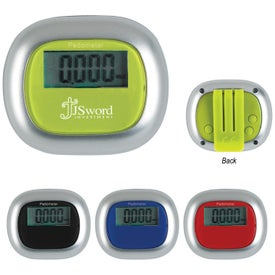 Multi-Function Pedometers