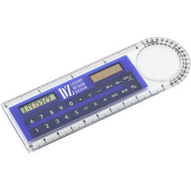 "Add Up Multifunction Ruler (4"")"
