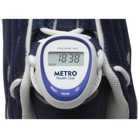 Customized Multifunction Shoe Pedometer