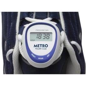Customized Multifunction Shoe Pedometer