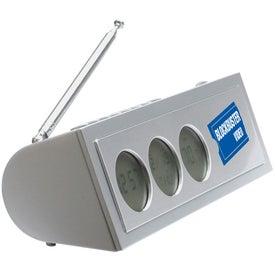 Multi Functional Executive Digital FM Scanner Radio for Promotion