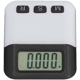 Printed Multi-function Pedometer