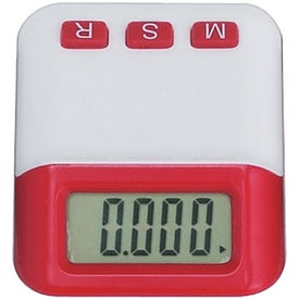 Multi-function Pedometer for your School