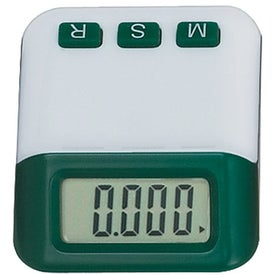 Multi-function Pedometer for Customization