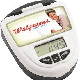 Multiple Alarms Pillbox