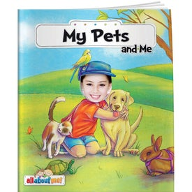 My Pets and Me