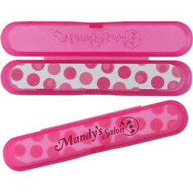 Nail File Cases