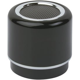 Logo Nano Speaker