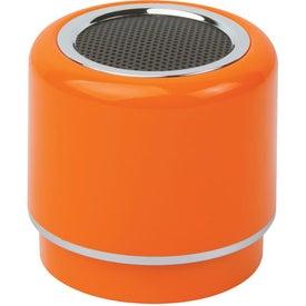 Personalized Nano Speaker