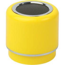 Nano Speaker for Advertising