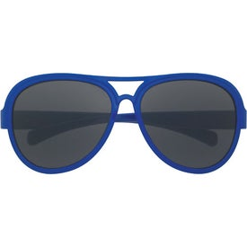 Customized Navigator Sunglasses