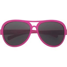 Logo Navigator Sunglasses