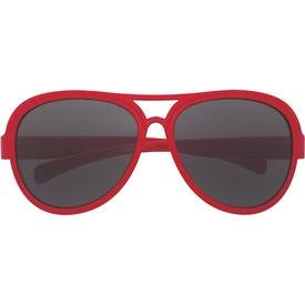 Navigator Sunglasses with Your Logo