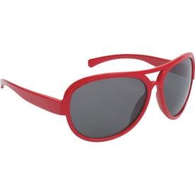 Navigator Sunglasses for Customization
