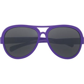 Advertising Navigator Sunglasses