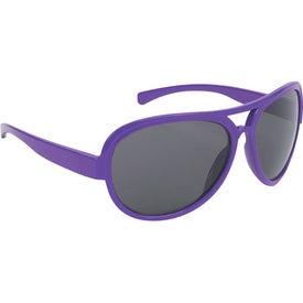 Personalized Navigator Sunglasses