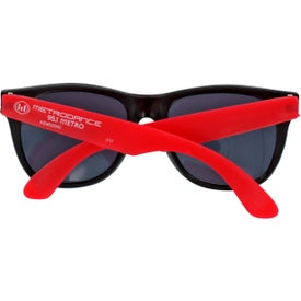 Neon Rubber Sunglasses for Your Church