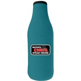Neoprene Bottle Holder for Customization