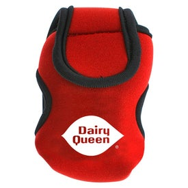 Neoprene Cell Phone Holder with Your Logo