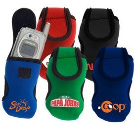 Neoprene Cell Phone Holder