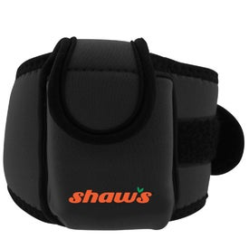 Promotional Neoprene Cell Phone Holder with Large Strap