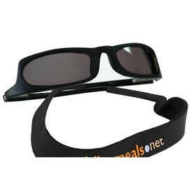 Neoprene Sunglasses Strap for Marketing