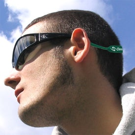 Personalized Neoprene Sunglasses Strap