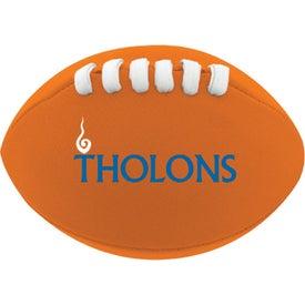 Neoprene Football with Your Logo