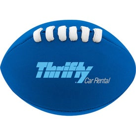 Neoprene Football for Customization