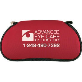 Advertising Neoprene Glasses Holder