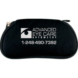 Neoprene Glasses Holder Branded with Your Logo