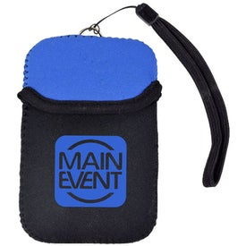 Advertising Neoprene Media Device Case