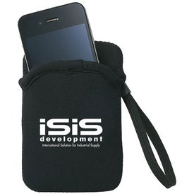 Neoprene Media Device Case for Your Organization