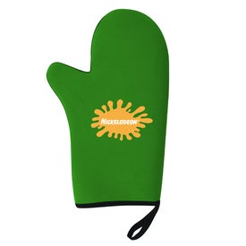 Neoprene Oven Mitt for Your Church