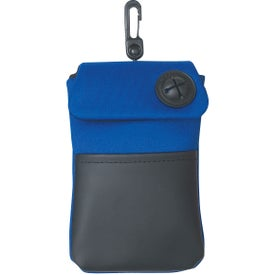 Neoprene Portable Electronics Case for Your Organization