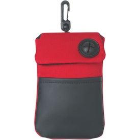 Promotional Neoprene Portable Electronics Case